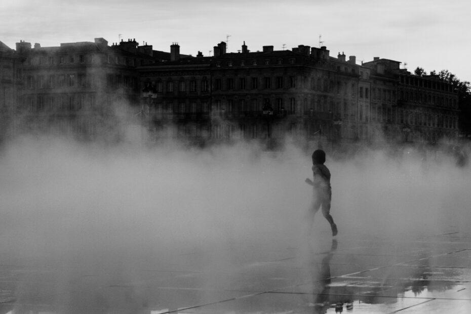 """""""Cloud"""" by Rémy Penet, Bordeaux FR"""